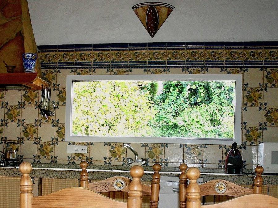 Keukenraam