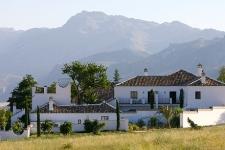 Cortijo nabij Ronda