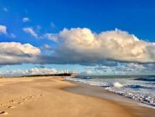Trafalgar-strand-Cádiz