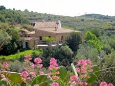 Het landgoed en de Eco-lodge