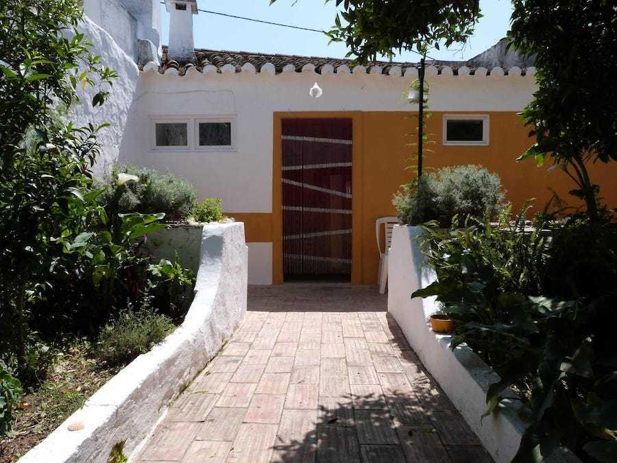 Appartement in centrum Tavira