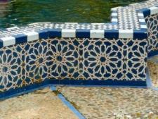 Detail, Sevilla