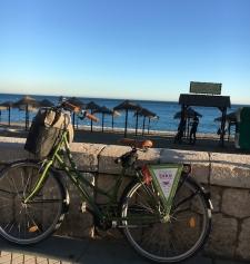 Fietsen in Malaga met Malag Bike Tours