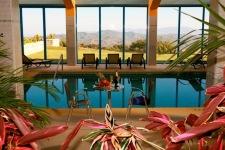 Spahotel bij natuurpark El Torcal