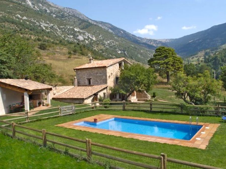Casa Rural Solsones