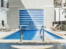 Parador van Merida, zwembad