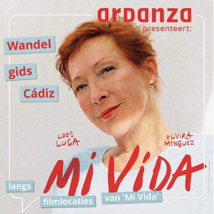 Wandelgids langs de filmlocaties Mi Vida in Cádiz
