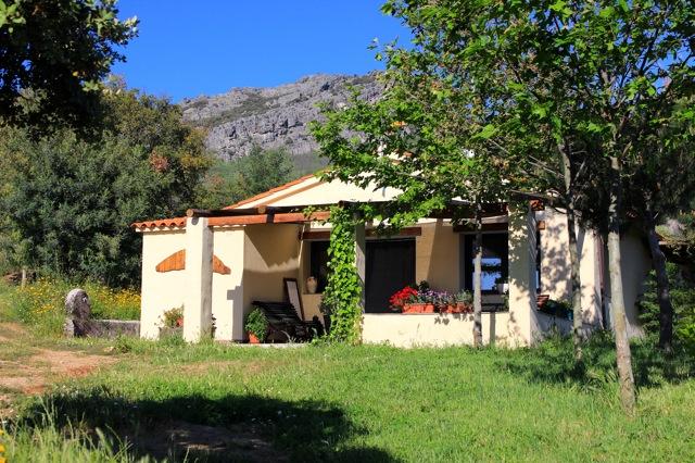 Appartement bij Guadalupe