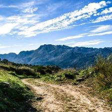 Wandelen bij Ronda