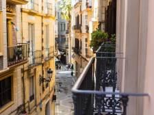 Verblijf in hartje Malaga!