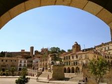 Plaza Mayo Trujillo