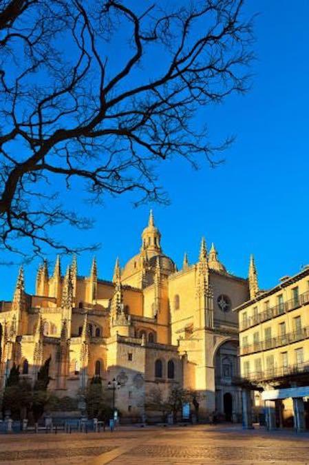 De Kathedraal van León