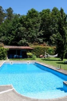 Verblijf op het landgoed in Porto e Norte