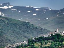 Capileira in de Alpujaras