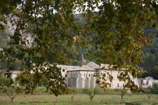 Monasterio Irantzu