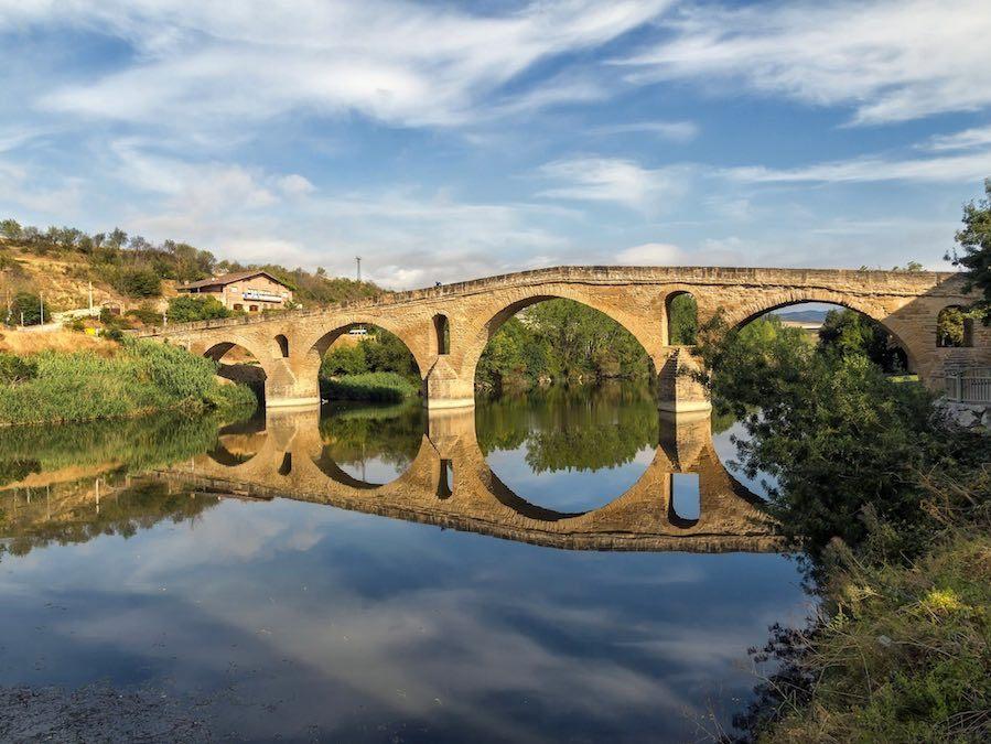 Puente la Rreina