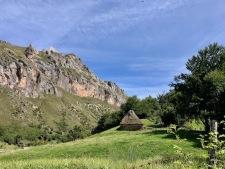 Het Somiedo Natuurpark