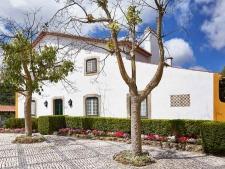 Begane grond: Casa Matilde (6 pax)