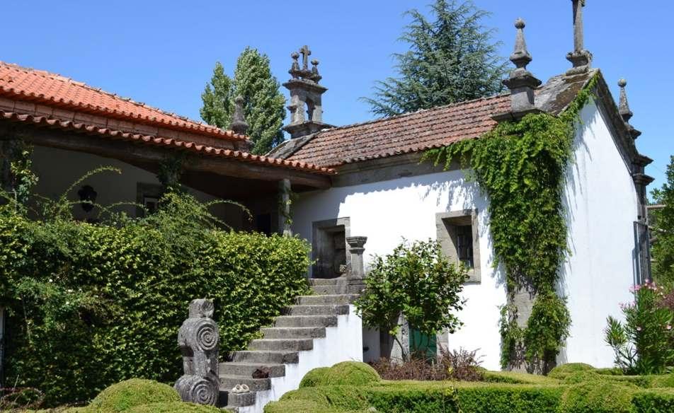 Landgoed bij Porto