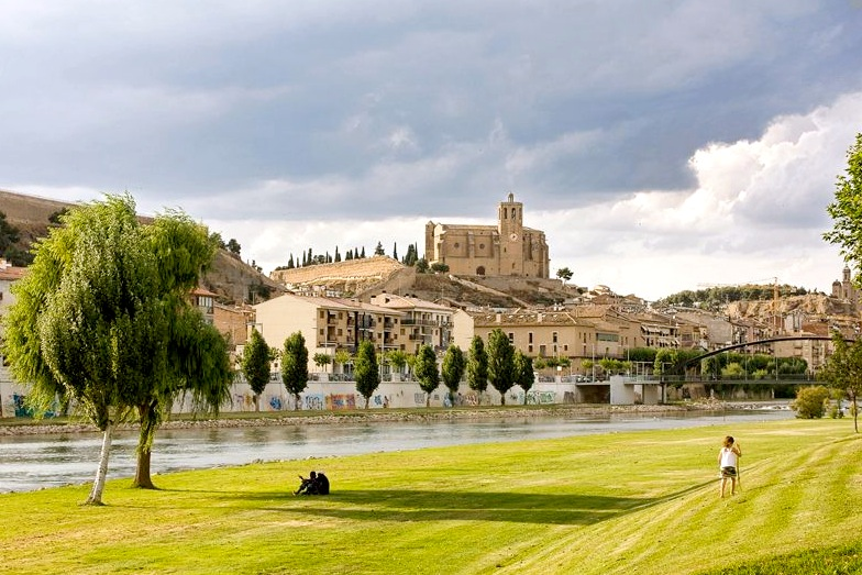 Lleida of Lerida