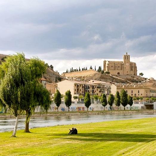 Lleida of Lerida