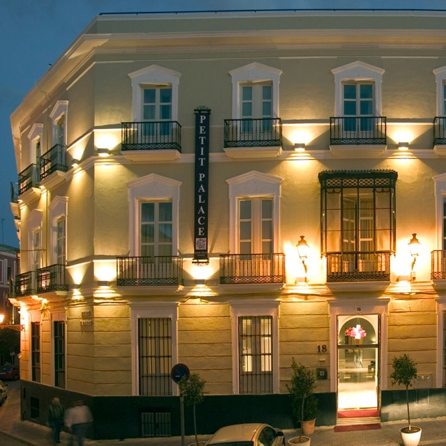 Prettig hotel in hartje stad