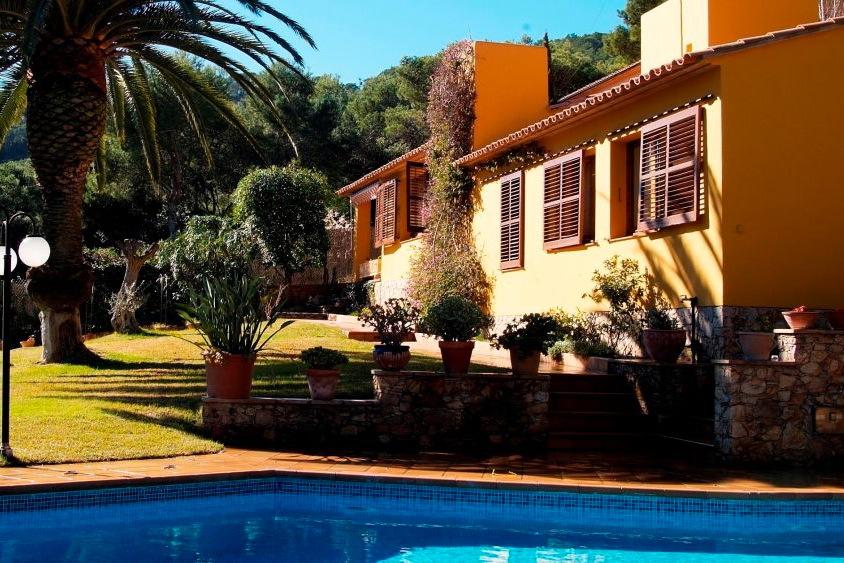 Fijn huis met heerlijk zwembad