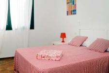 Een van de 5 slaapkamers