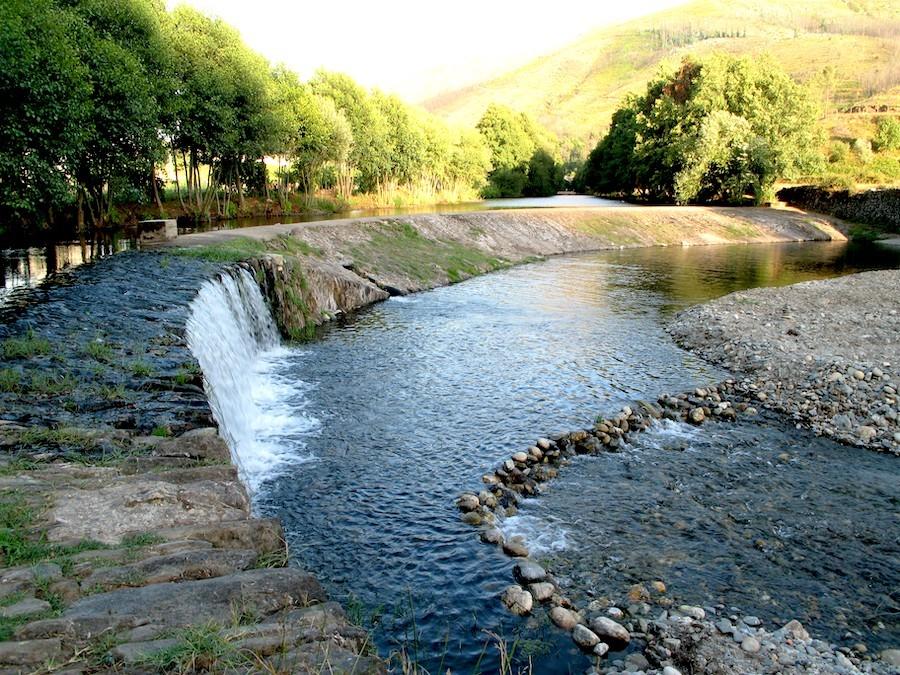 de-rivier