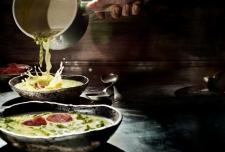 De moeder van de Portugese soepen!