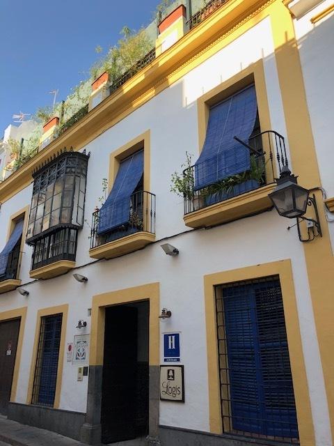 ons hotel in Córdoba