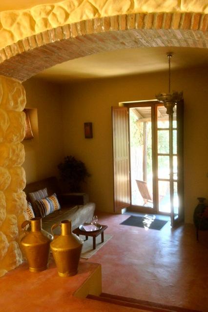 Appartement bij Castelo de Vide