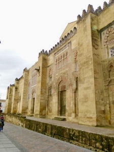 De mezquita in Córdoba