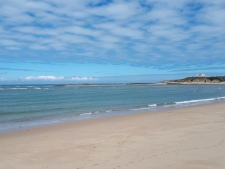 Costa Vicentina: Praia Furnas