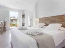 Sevilla - Een kleinschalig boutique hotel aan het mooiste pleintje van de stad