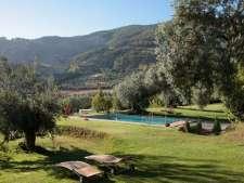 Net buiten Granada - Stijlvolle Cortijo, met zwembad