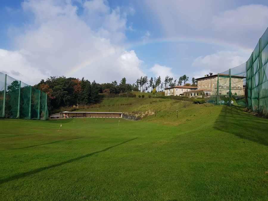 Golfbaan Mungia