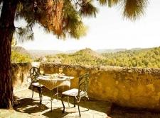 Hotel bij Xàtiva
