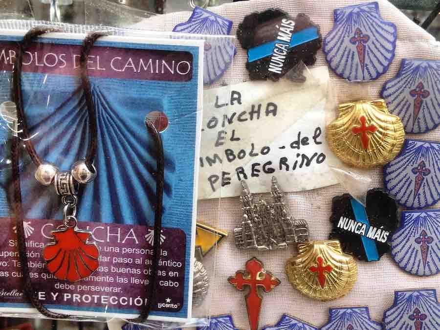Santiago de Compostela Ardanza rondreis Groen Spanje