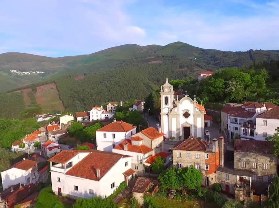 Verblijf Serra de Estrela